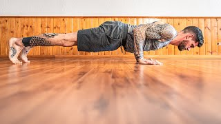 Chaturanga Will Hurt Your Shoulders and Elbows