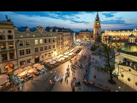 Kraków adventures