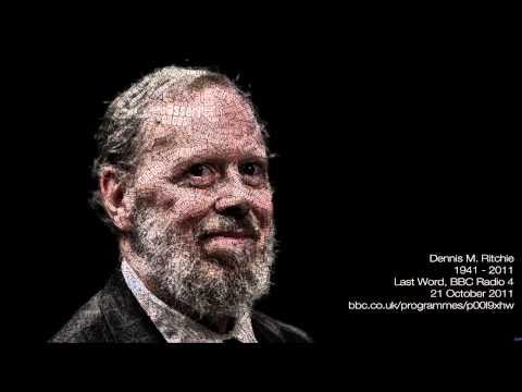 Dennis M. Ritchie & Ken Thompson. Creators of Unix OS & C Programming (Türkçe/Turkish)