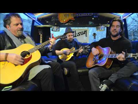 Gibson Presents - Kristian Bush, Brett James and Bob DiPiero - The Truth
