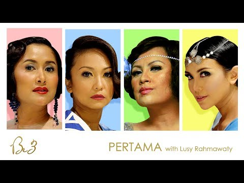 Free Download Greatest Hits ǀ Be3 & Lusy Rahmawaty - Pertama Mp3 dan Mp4