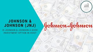Is johnson & stock (jnj) a buy in 2020? [dividend investing]