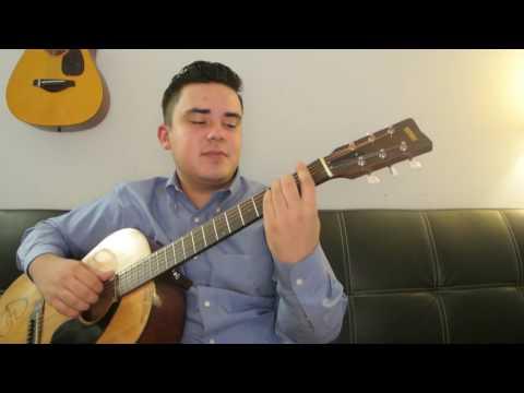 "Logic - ""Intro"" How to Play Guitar (Easy!! Guitar Tutorial!!)"