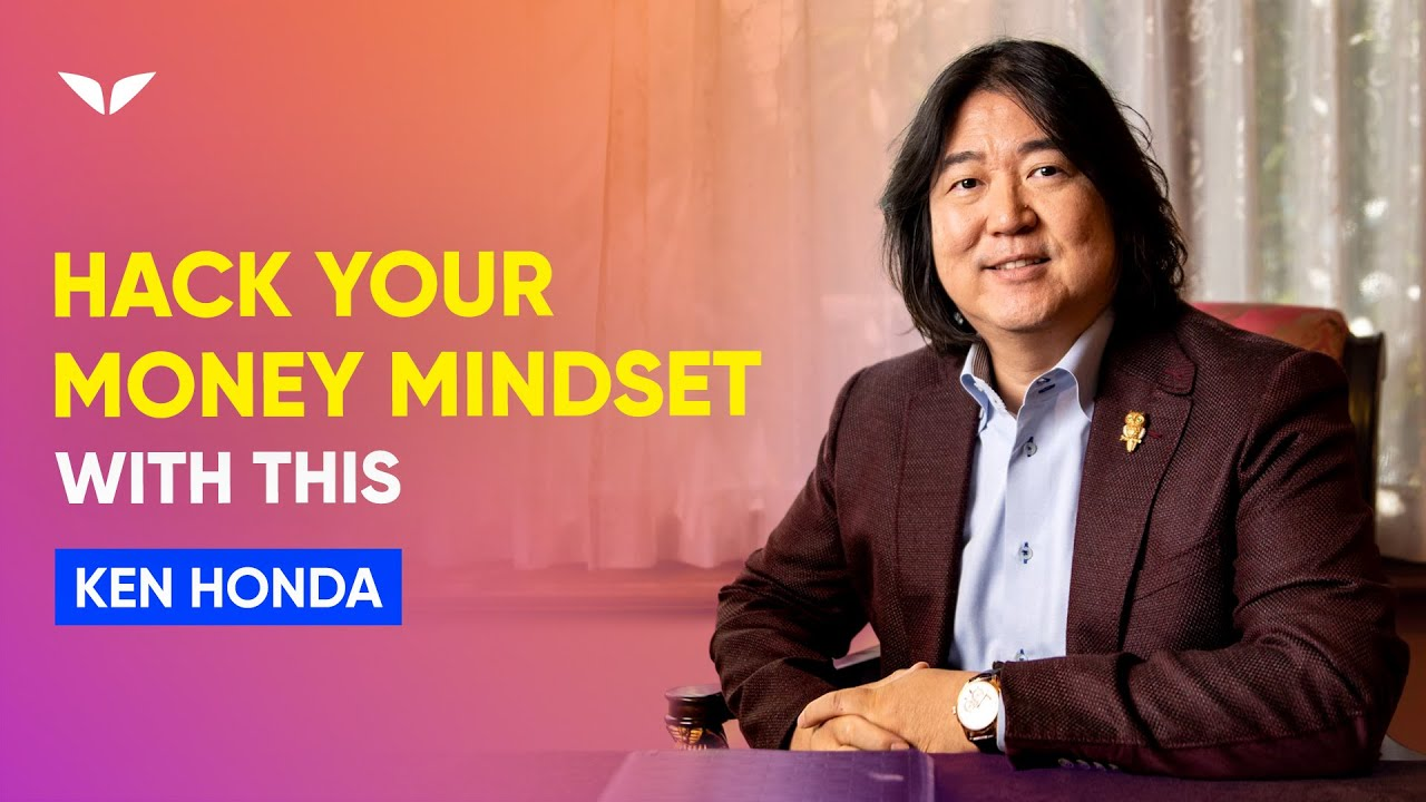 Download Get Clear With Your Money And Set Your Money Mindset For Financial Success | Ken Honda
