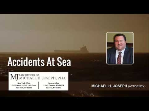"How Does The ""Jones Act"" Protect Maritime Workers At Sea? 
