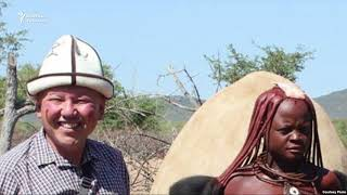 Асемов Кыргыз үчүн Африка деле алыс эмес