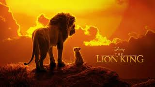 He Lives in You - The Lion King 2019 - Lebo M