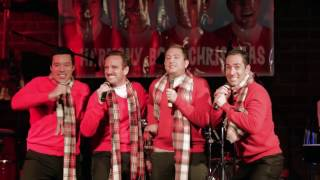 A Harmony Boys' Christmas Live In Concert! (2016)