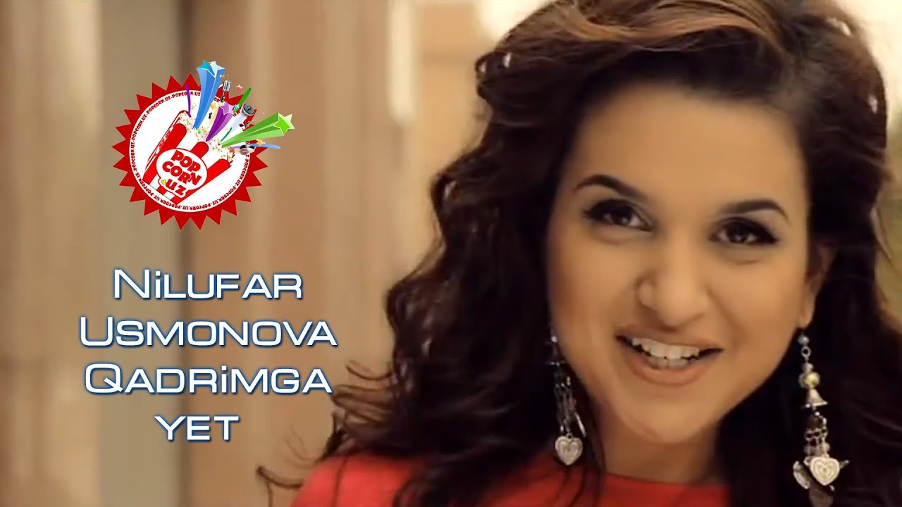 Nilufar Usmonova - Qadrimga yet (Official music video)