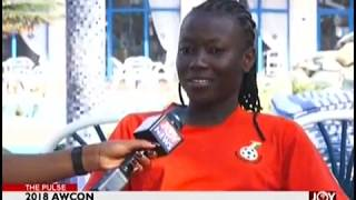 2018 AWCON; All set for Ghana to host rest of Africa (16-11-18)