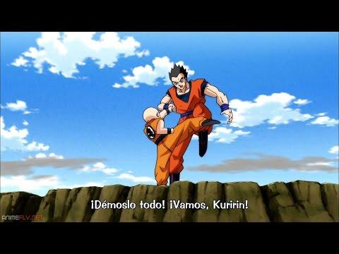 Dragon Ball Super Capitulo 84 Goku El Reclutador, Invitación Para Krilin Y #18 Sub Español