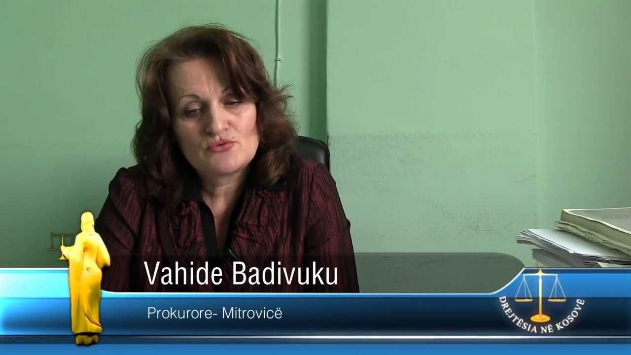 Emision: Drejtesia ne Kosove - AFERA E ZARFIT TË PROKURORISË