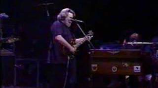 Grateful Dead - Black Peter - New Years 12-31-85