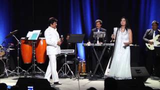 Gambar cover Dil To Pagal Hai live with Udit Narayan and Dipti Shah 2014