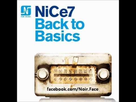 NiCe7 - Time To Get Physical [Original Mix] - Noir Music