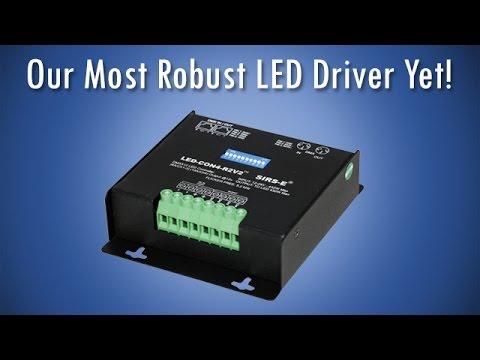 .物聯網 LED 調光控制器的應用