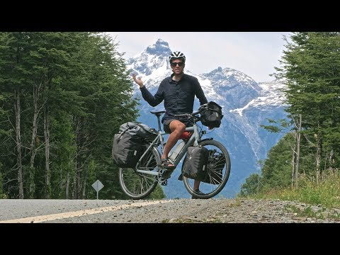 The Carretera Austral Highway // CyclingAbout The Americas (EP.2)