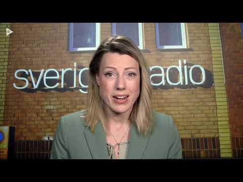 Nu lanserar Sveriges Radio en arabisk podd