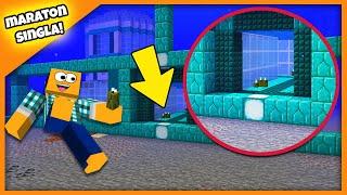 """Minecraft #419 - """"PODWODNE FARMY CZ. 1!"""""""