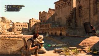 Uncharted 3 - Throwback Maser Trophy Guide
