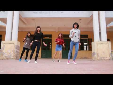 Shuffle Dance  Seve   Tez Cadey