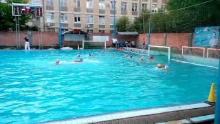 Водное Поло Молдова 01.07.2014