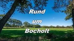 Rund um Bocholt