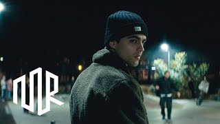 Marsias - Breathe You In (Official Music Video)