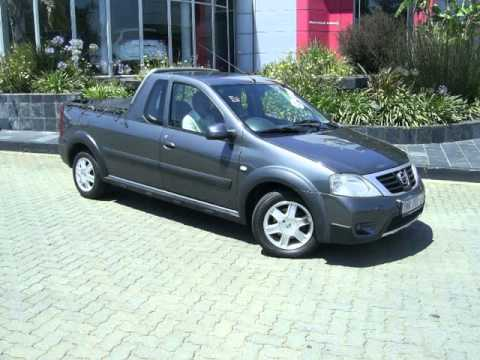 2009 NISSAN NP200 1.5dci SE Auto For Sale On Auto Trader South Africa