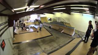 Summer Of Death 2014 - Crossroads Skatepark