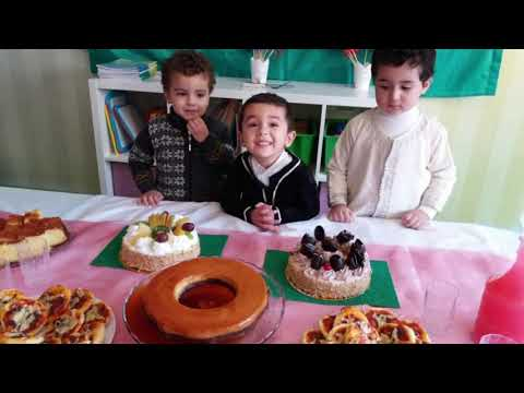 German Kindergarten   Rasul Allah   Mauloud   Pictures