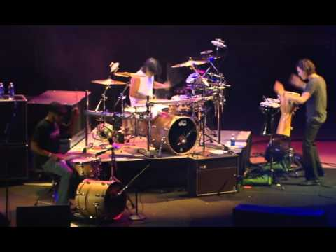 INCUBUS - Vitamin (Alive at Red Rocks DVD, 2004)