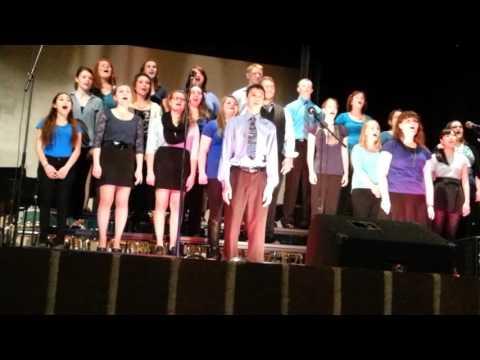 Kent City High School Choir