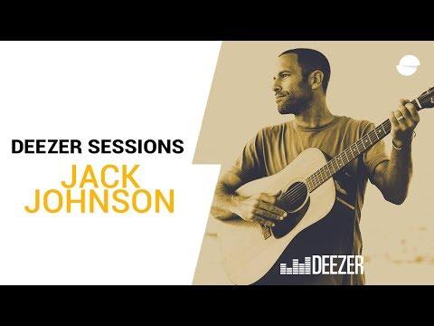 Baixar Jack Johnson - Deezer Session