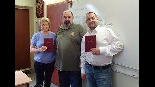 Обучение полиграфологов во Владивостоке