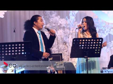 Could It Be Love - Raisa at Puri sri begawan | Cover By Deo Entertainment