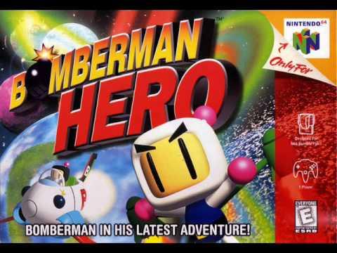 Bomberman Hero Music - Zip
