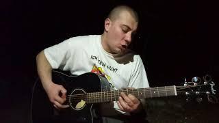 Noize Mc - Ругань из-за стены (cover version )