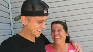 Roman Atwood Says Mom Died Riding a Scooter on Vacation