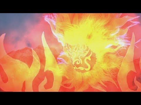 【台語】霹靂英雄戰紀之《刀說異數》第 8 集 崎路人一訪万俟焉  收幕「火龍狂嘯」