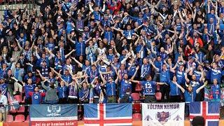 Шоу Стэна Коллимора. 1-й выпуск. Исландия празднует выход в ЧМ2018 по футболу