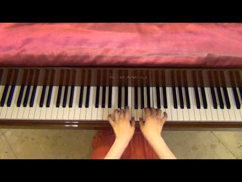 Burgmüller Op. 100 No. 4 Pee reunion / The Little Party (佈爾格彌勒 ...