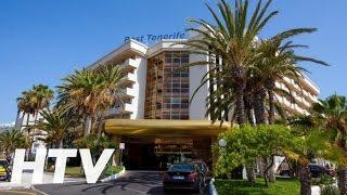 Hotel Best Tenerife en Playa de las Americas