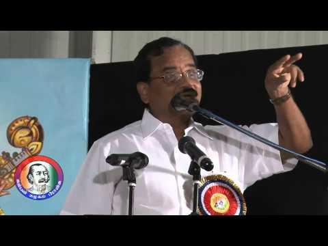 சிறந்த தமிழ் உரைகள் இழை - Best Tamil Speeches