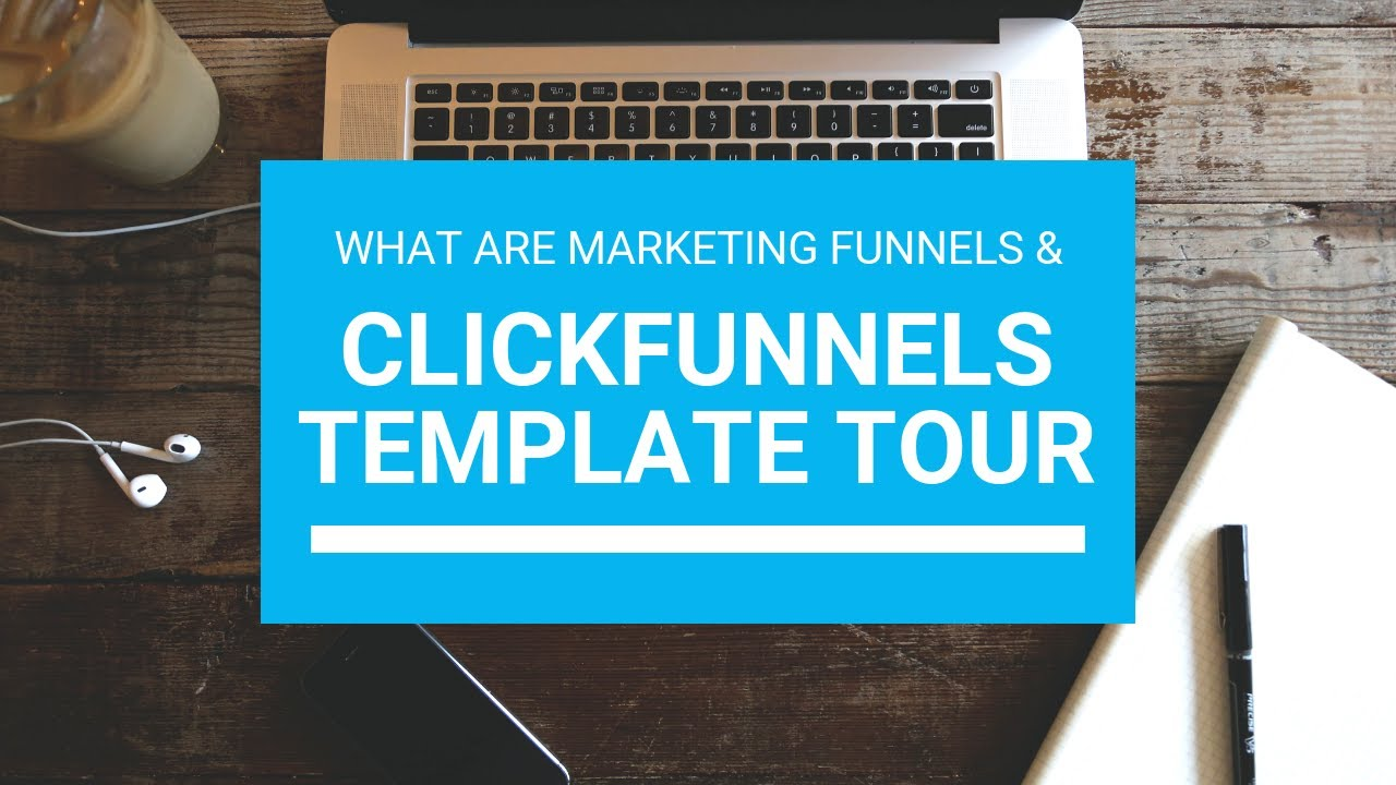 Click Funnels Review - What ARE
