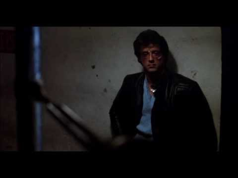 Rocky Balboa 1-3 - Eye Of The Tiger HD