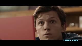 новый  Человек-Паук: Подвеска (2019) фанатский Тизер трейлер