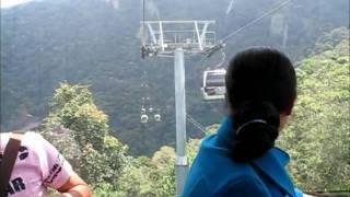 Teleferico de Caracas: Meshika in Venezuela