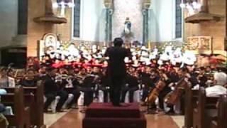 Madz et al - Bruckner Te Deum: Te Deum laudamus; Te ergo quaesumus; Aeterna fac cum sanctis tuis