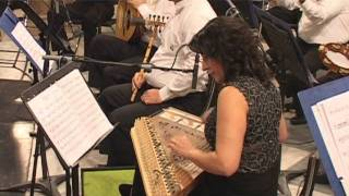 Scheherazade 2nd movement